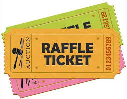 Raffle Ticket System